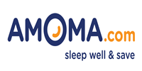Amoma.com promo code. Extra 5% off on your booking