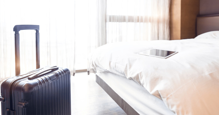 หาโรงแรมพักเมื่อไปเยือนที่เที่ยวในฝันยังไงให้ได้ห้องถูกที่สุด