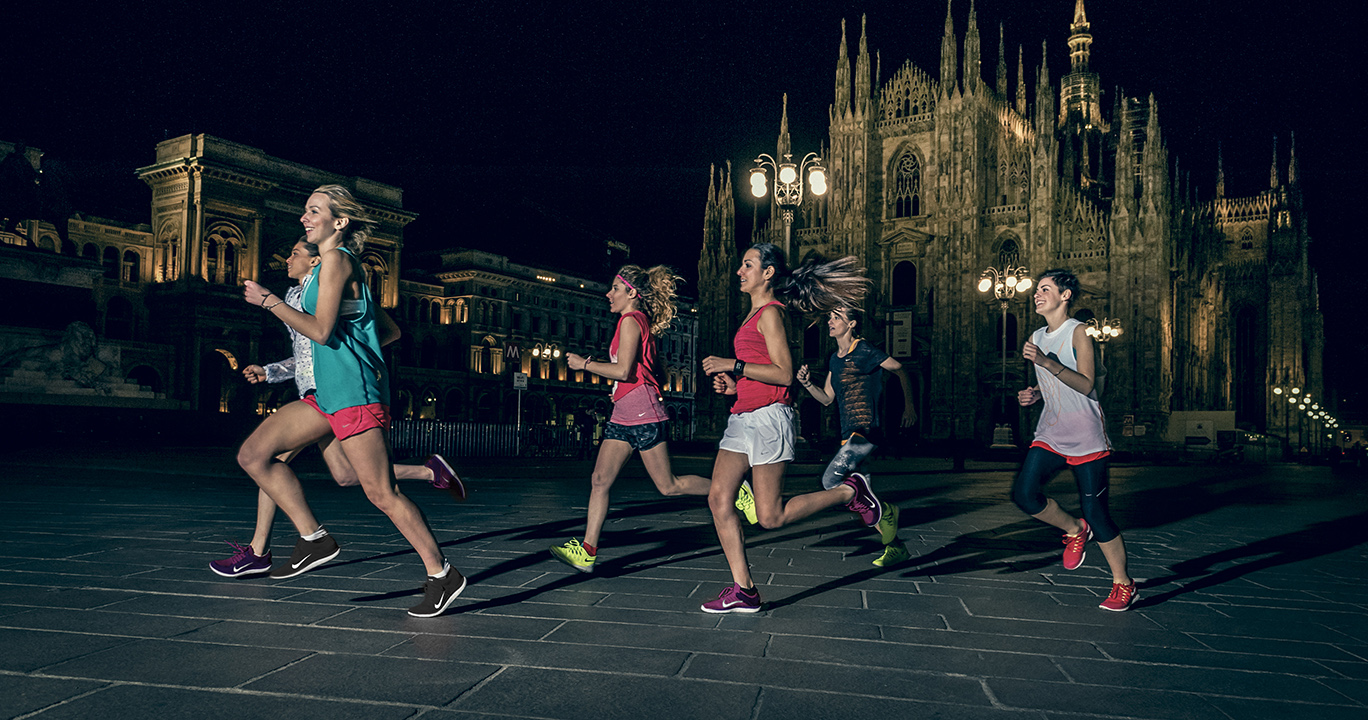 7 Things that you Need for a Solid Night Run