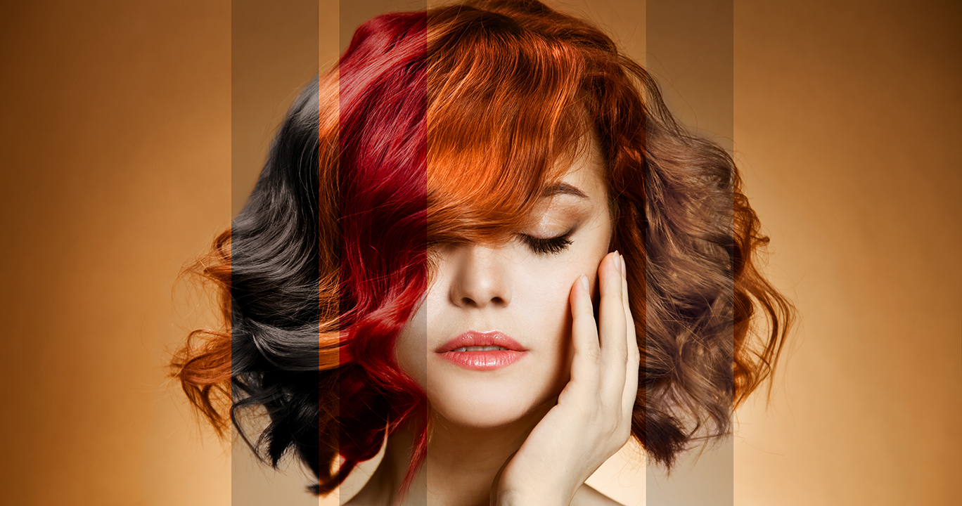 Hair Color Ideas that Everyone Should Try Out this Fall 2017