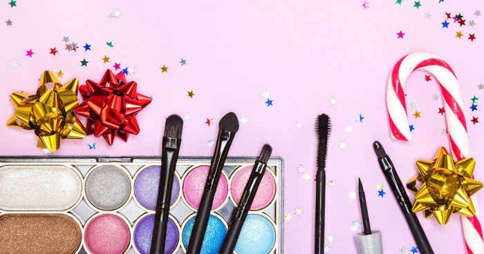 Season S Greetings From Mac Cosmetics More With Their Holiday Makeup Collections