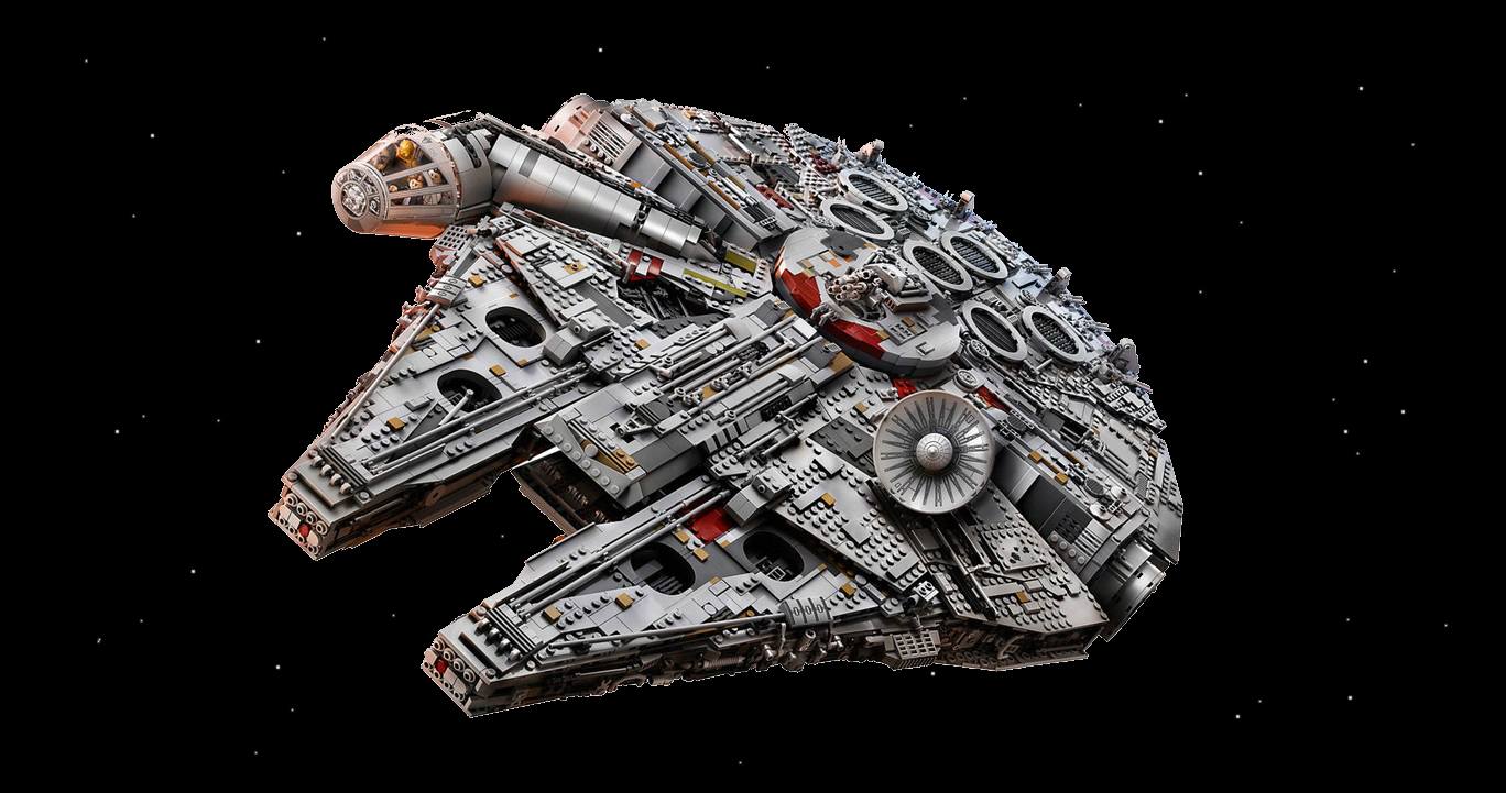 The Lego Star Wars Set You Can T Smuggle The New Lego